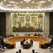 Abbas will Nahost-Resolution erneut Sicherheitsrat vorlegen (Foto)