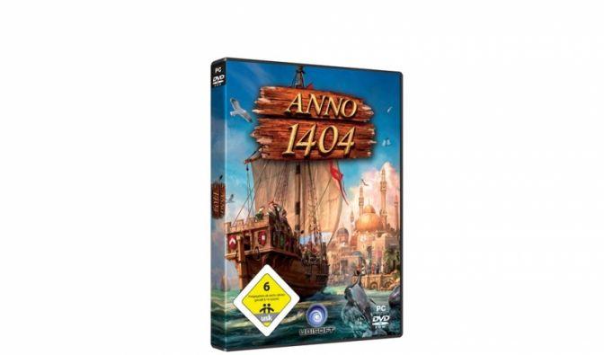 Abenteuer «Anno 1404» (Foto)
