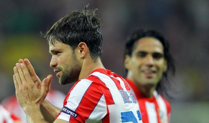Abgeschoben - nun begehrt: Diego vor Rückkehr zum VfL (Foto)