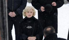 Abschied von «Jodelkönigin» Maria Hellwig (Foto)