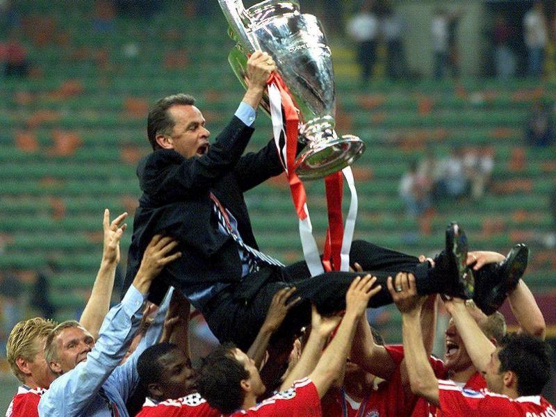 ergebnis champions league bayern