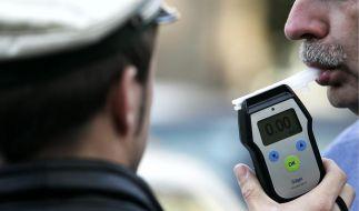 Absolutes Alkoholverbot für Autofahrer (Foto)
