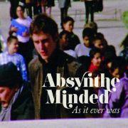 Absynthe Minded klingen auf ihrem fünften Album gut wie nie.