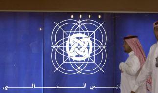 Abu Dhabi springt für Dubai in die Bresche (Foto)