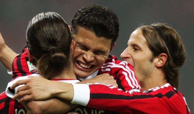AC Mailand wieder Tabellen-Zweiter (Foto)