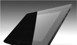 Acer bringt neue Tablet-Computer heraus (Foto)