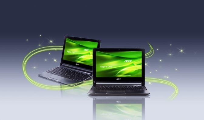 Acer Verlosung (Foto)