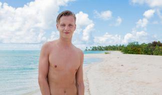 """Nacktshow """"Adam sucht Eva"""" bei RTL"""