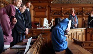 Achteinhalb Jahre Haft für Mord auf Bremer Sportplatz (Foto)