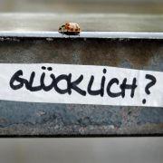 1750 Glücks-Tote in den letzten 5 Jahren! (Foto)