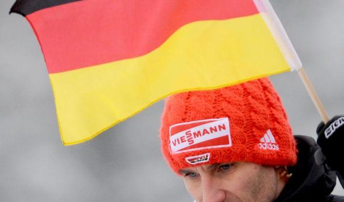 Ackermann: Trainernovize mit großen Perspektiven (Foto)