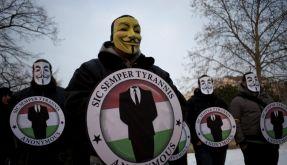 Acta-Protest (Foto)