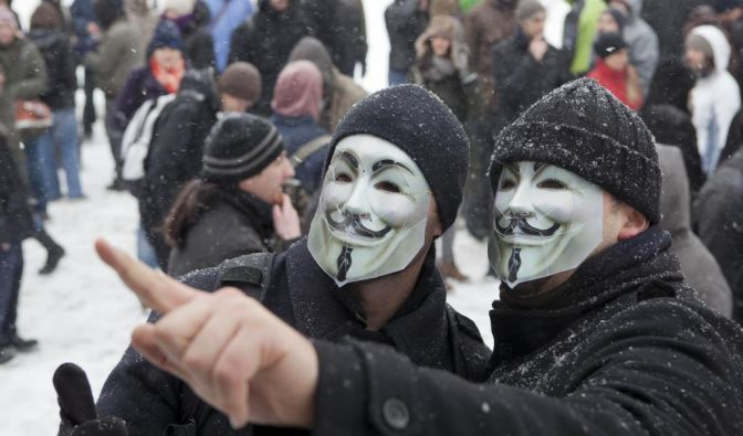 Acta (Foto)