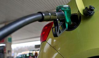 ADAC: Benzinpreis vor Ostern auf Rekordhoch (Foto)