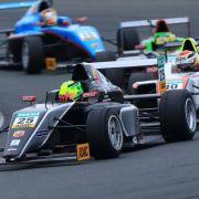 Ralf Schumacher wird Formel-4-Teamchef (Foto)