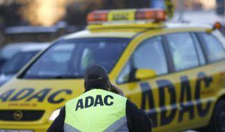 ADAC-Pannenstatistik: Deutsche Automarken meist vorn (Foto)