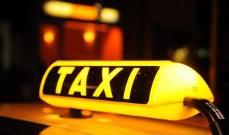 ADAC-Taxitest: Jeder zweite Fahrer fällt durch (Foto)