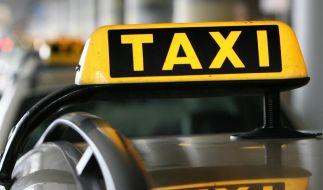 ADAC-Taxitest: Quittung gegen Schummeleien (Foto)