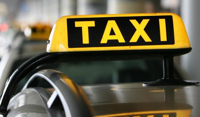 ADAC-Taxitest (Foto)