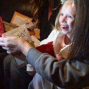 Dieses Weihnachten wird ihr letztes sein (Foto)