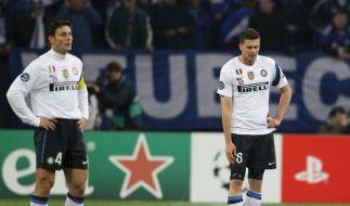 Addio Inter: Schalke besiegelt das Ende einer Ära (Foto)