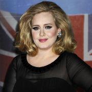 Adele hat den Titelsong zum neuen James-Bond-Film Skyfall geliefert.
