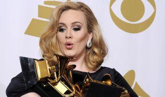 Adele (Foto)