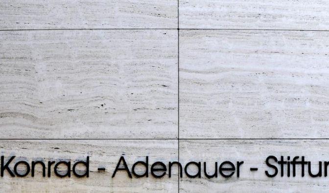 Adenauer-Stiftung kritisiert russisches NGO-Gesetz (Foto)