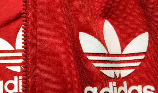 Adidas wächst schneller als Nike (Foto)