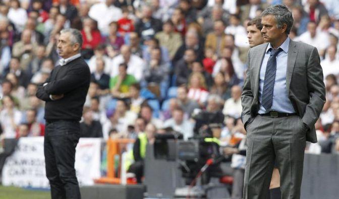 «Adiós Liga»: Real begräbt seine Titelchancen (Foto)