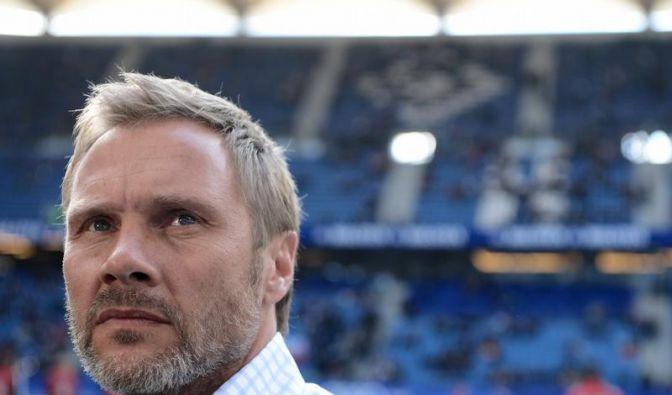 Adler, Beister und Rudnevs heiß auf HSV - Jansen bleibt (Foto)