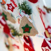 Adventskalender versüßen die Wartezeit bis Weihnachten - auch im Internet warten zahlreiche Online-Weihnachtskalender mit Gewinnspielen und tollen Preisen auf. (Foto)