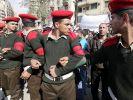 Ägypten: Abstimmung über neue Verfassung im April (Foto)