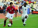 Ägypten Ghana (Foto)