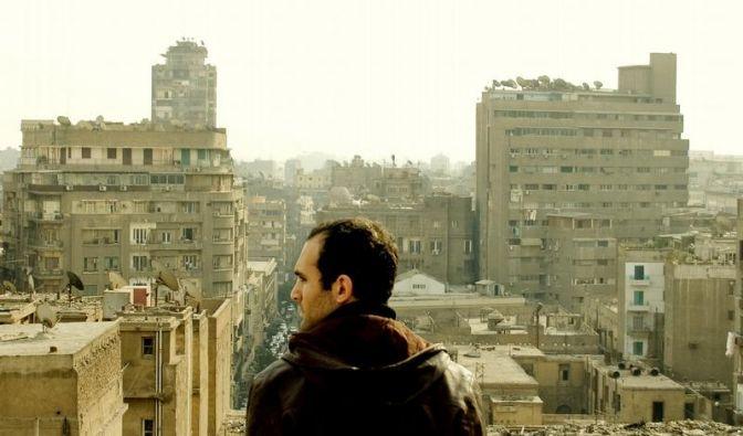 Ägyptens Filmemacher hoffen auf Zeit ohne Zensur (Foto)