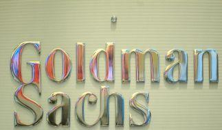 Ärger für Goldman Sachs: 22 Millionen Dollar Strafe (Foto)