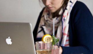 Ärger mit offenem WLAN: Café-Besitzer plagen Abmahnungen (Foto)