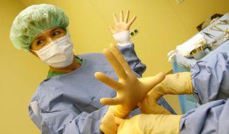 Ärzte fordern mehr Geld für Krankenhäuser (Foto)