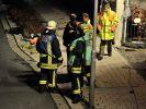 Ärzte gehen von Schlaganfall bei Unfallfahrer aus (Foto)