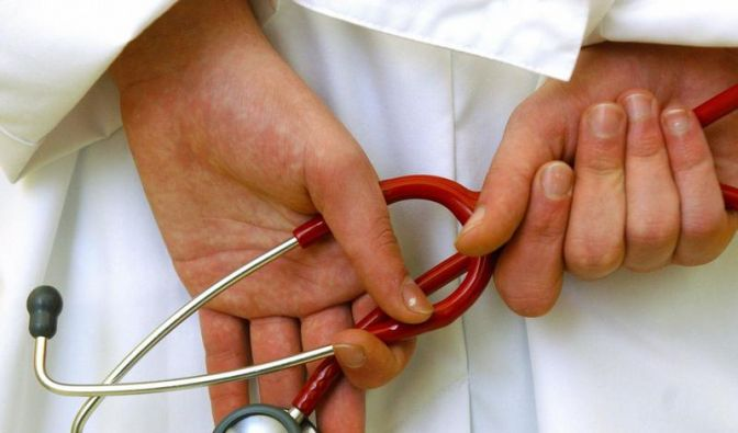 Ärzte müssen Bewertung im Internet hinnehmen (Foto)