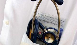 Ärzte wollen kommunale Kliniken bestreiken (Foto)