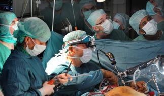 Ärztepfusch (Foto)