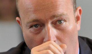 Affäre Gribkowsky wirft weiter Rätsel auf (Foto)