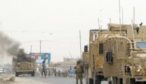 Afghanistan: Juli blutigster Monat für US-Armee (Foto)
