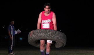 Afghanistan sucht den Fußballstar: Per Casting-Show (Foto)