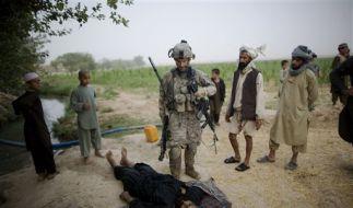 Afghanistan Summer (Foto)