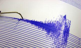 Afghanistan wurde von einem schweren Erdbeben erschüttert. (Foto)