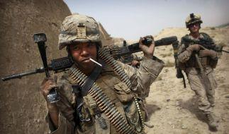 Afghanistan (Foto)