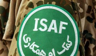 Afghanistan/Konflikte/ Afghanen übernehmen Kommando in Masar-i-Scharif (Foto)