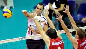 «Aha-Effekt»: Volleyballer träumen von EM-Medaille (Foto)
